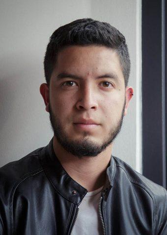 César Romero Aroca (Ganador de premio Simón Bolivar)
