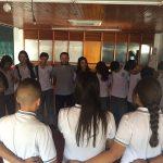 Instituto Tecnológico talleres de desarrollo humano 4