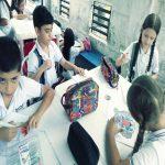 ITD jornada artístico-cultural 8
