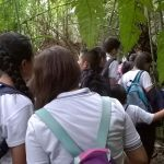 ITD salida pedagógica Caprae 1
