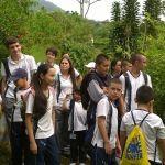 ITD salida pedagógica Caprae 4