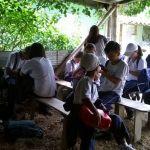 ITD salida pedagógica Caprae 5