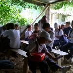 ITD salida pedagógica Caprae 8