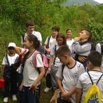 ITD salida pedagógica Caprae 9