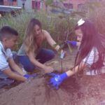 ITD sembrando árboles 2