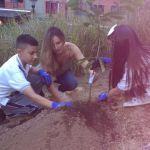 ITD sembrando árboles 4