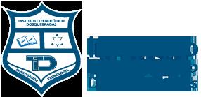 ITD escudo logo